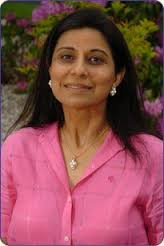 Kiran Yocom, Seniors Helping Seniors® founder
